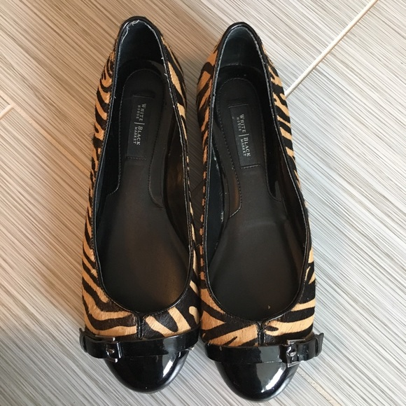 4fd7dfc93f White House Black Market Shoes | Barcelona Flats | Poshmark